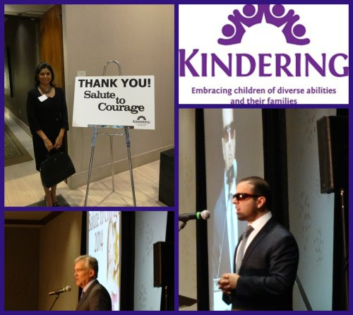 Kindering collage